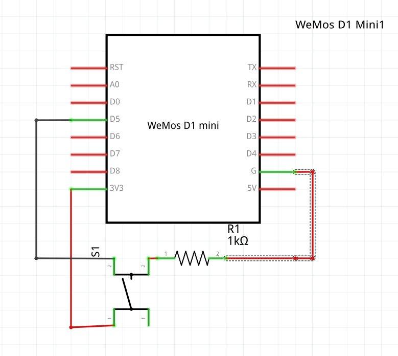 Webroots 1: OTA updating and Interrupts