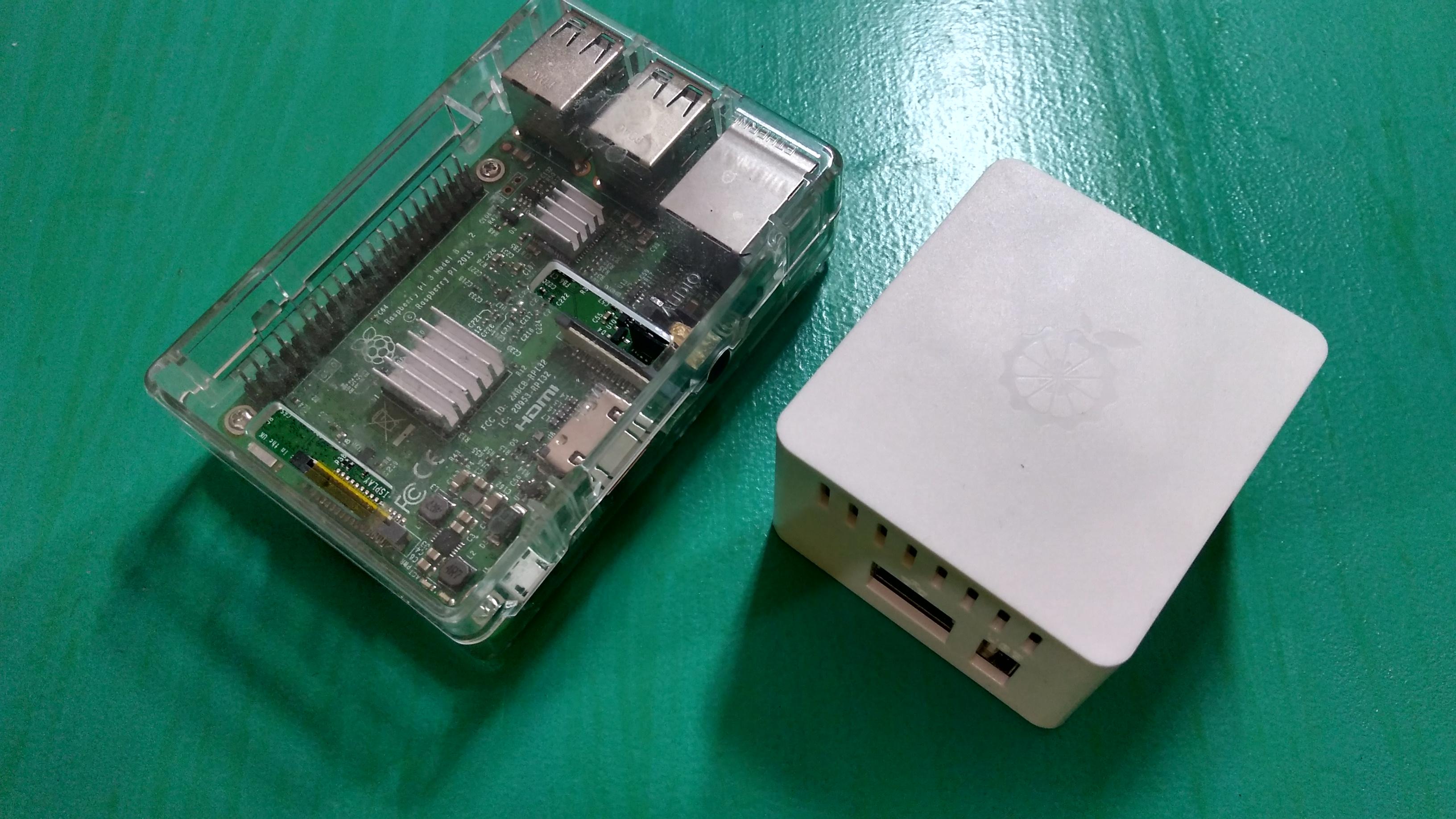 Orange Pi Zero/Dash Button Access Point Setup
