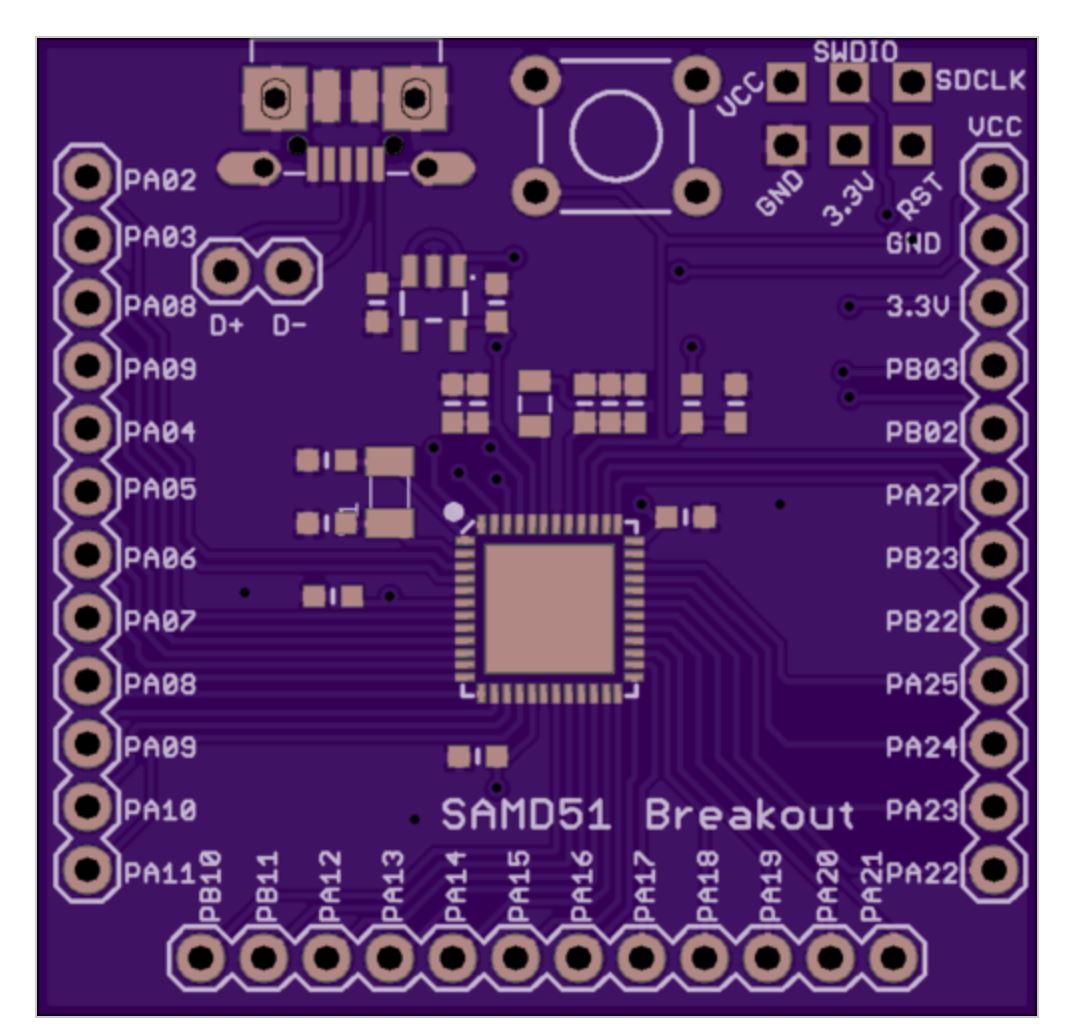 samd51breakout