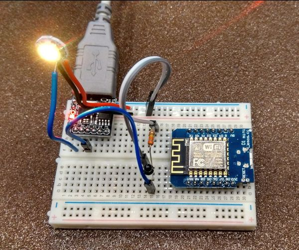 Lightbeans Part 2, Sensors and Libraries