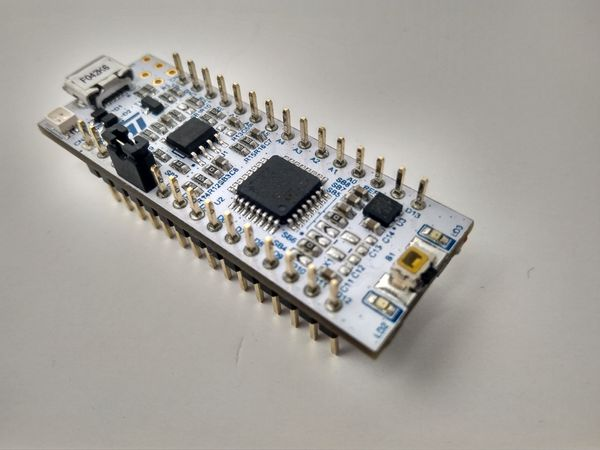 Getting Started with Atollic TrueStudio and STM32